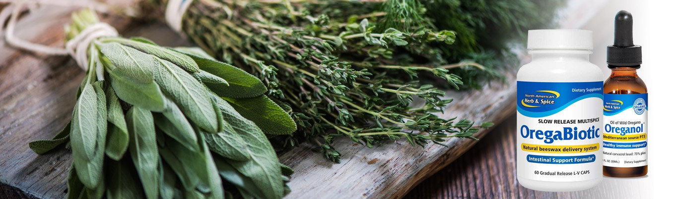 North American Herb & Spice Products | All Health Trends