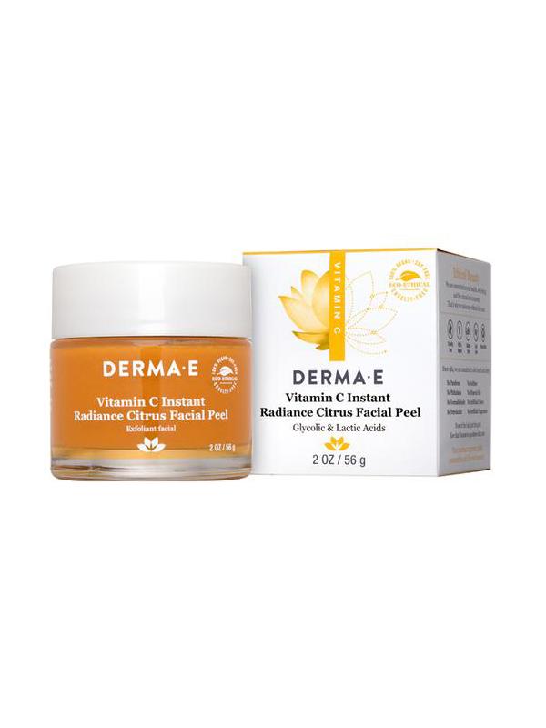 Derma E Vitamin C Instant Radiance Citrus, 2 oz.