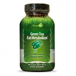 CLEARANCE - Irwin Naturals Green Tea Fat Metabolizer, 75 Softgels Exp 5/18