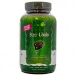 Irwin Naturals Steel Libido, 150 Softgels