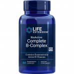 Life Extension BioActive Complete B-Complex, 60 VCaps