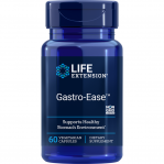 Life Extension Gastro-Ease, 60 V Caps