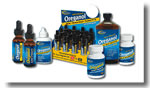 North American Herb, Oreganol Formulas