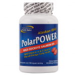 North American Herb and Spice Polar Power, 90 Caps