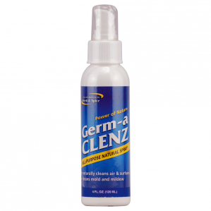 North American Herb and Spice Germ-a-Clenz, 4 oz.