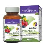 New Chapter Perfect Prenatal, 192 Tablets