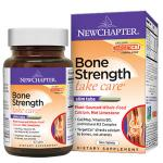 New Chapter Bone Strength Take Care, 60 Tablets