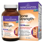 New Chapter Bone Strength Take Care, 60 Tabs