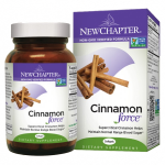 New Chapter Cinnamon Force, 120 Softgels