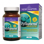 New Chapter Zyflamend PM, 60 Softgels
