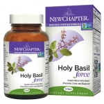 New Chapter Supercritical Holy Basil, 120 Softgels