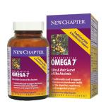New Chapter Supercritical Omega 7, 60 Softgel