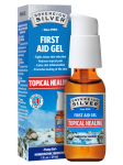 Sovereign Silver First Aid Gel, 1 oz.
