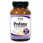 Pure Essence Labs ProFema, 120 Tabs