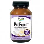 Pure Essence Labs ProFema, 120 Tabs