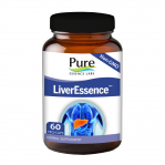 CLEARANCE - Pure Essence Labs LiverEssence, 60 VCaps  Exp  4/2019