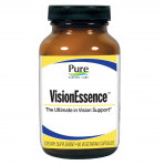 CLEARANCE - Pure Essence Labs VisionEssence, 60 VCaps  Exp  10/17