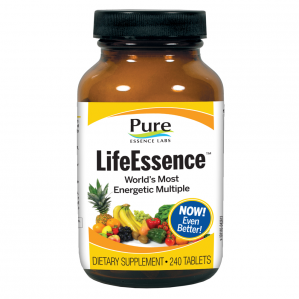 Pure Essence Labs Life Essence Master Multiple, 240 Tabs