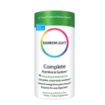 Rainbow Light Complete Nutritional System, 180 Tabs