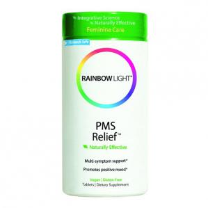 Rainbow Light PMS Relief, 30 Tabs