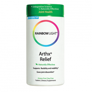 Rainbow Light ArthX, 60 Tabs