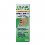 Seagate Olive Leaf Nasal Spray, 1 fl. oz.