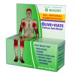 Seagate Olive-Viate Topical Skin Relief, 1 fl. oz.