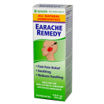 Seagate Earache Remedy, 1/2 oz.