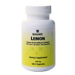 Seagate Whole Lemon Concentrate, 100 VCaps