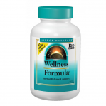 Source Naturals Wellness Formula, 240 Caps