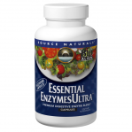 Source Naturals Essential Enzymes Ultra, 120 VCaps
