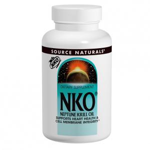 Source Naturals Neptune Krill Oil, 60 Softgels